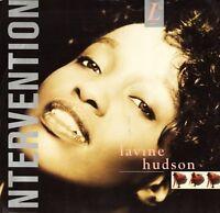 "LAVINE HUDSON intervention VST 1067 uk virgin 1988 12"" PS EX/EX"
