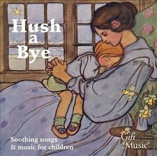 Hush a Bye: Soothing Songs for Children, New Music