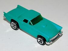 Hot Wheels 57 Ford Thunderbird - 50's Favorites 5 Pk Exclusive Sp5 Malaysia 1996