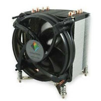 Dynatron R17 3U CPU Cooler Fan Heatpipes PWM for Socket R Intel Xeon LGA 2011