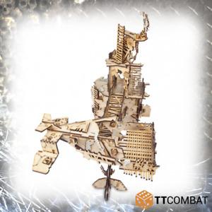 TTCombat BNIB Orc Tower TTSCW-SFG-074