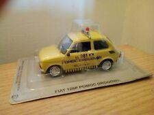 Modelcar 1:43   *** IXO IST ***   FIAT 126P POMOC DROGOWA