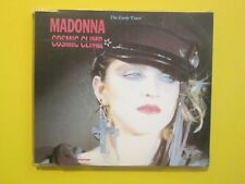 Madonna Cosmic Climb [Single] The Early Years 3 Tracks Import England CD