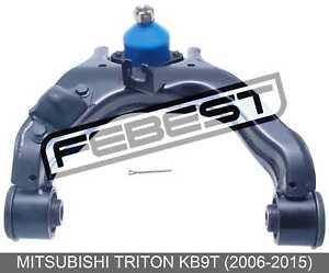 Right Upper Front Arm For Mitsubishi Triton Kb9T (2006-2015)