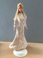 Barbie Doll In Clothes And Shoes Lot Knees Bend!