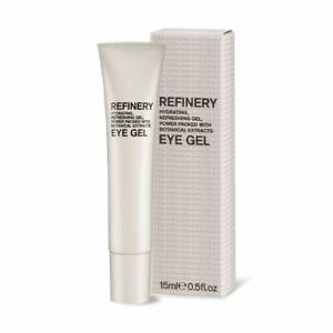 Aromatherapy Associates The Refinery Eye Gel 15 ml boxed & new