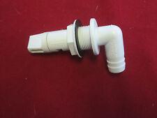 Attwood Marine Adjustable Spray Aerator Heads p# 4125-7