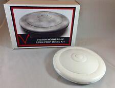 V Visitor Mothership Resin Prop Replica Model Kit