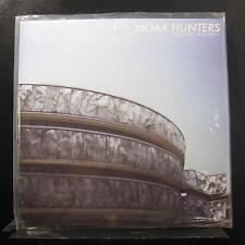 Hoax Hunters - Comfort & Safety LP New NF005 Mp3 2014 Numbered Vinyl Record