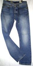 G-star raw Hommes Jeans Modèle: 3301 slim taille w36/l34 + Neuf +