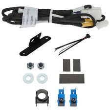 OEM 19-20 Subaru Ascent Interior Footwell Illumination Kit Blue NEW H461SXC000