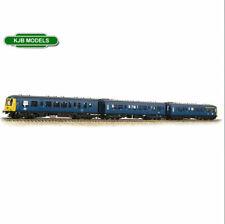 More details for bnib n gauge farish 371-885a class 108 3 car dmu br blue