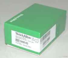 New listing Welch Allyn 5090-03 Tycos Classic Pocket Aneroid Gauge Only