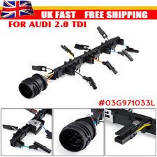 Diesel Injector Wiring Loom For Audi A3 A4 VW Golf Seat Skoda 2.0 TDI 03G971033L