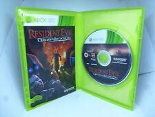 Resident Evil: Operation Raccoon City (Microsoft Xbox 360, 2012) - European Vers