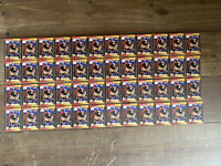 (48) Craig Biggio 1989 Donruss #561 Rookie Cards Houston Astros NrMT+ Lot