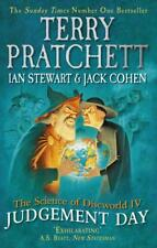 The Science of Discworld IV: Judgement Day (science of discworld 4) by Cohen, Ja