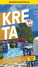 MARCO POLO Reiseführer Kreta - Aktuelle Auflage 2020