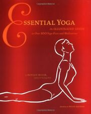 Essential Yoga by Miller Olivia H PDF