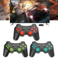 2.4G Wireless Gamepad Joypad Game Controller Joystick for Sony PS3 Playstation 3