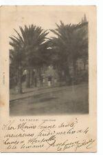 ALGERIE , LA CALLE , COURS BARRIS