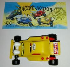 Ü-Ei Racing Action 1994 - Offroad King gelb 652407 + BPZ 652 407 (1)
