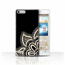 Housses et coques anti-chocs en toile pour téléphone mobile et assistant personnel (PDA) Huawei
