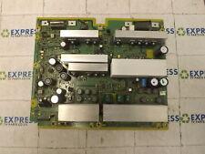 X-SUS Board TNPA 4657 (1) (SC) - Panasonic TH-42PZ80B
