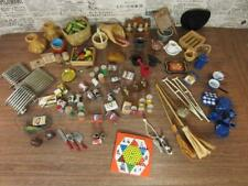 *Miniature Dollhouse General Store Stock Items over 100 Pieces - Store, House #B