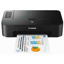 Open Box: Canon Ts202 Inkjet Photo Printer, Black
