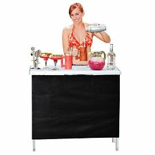 GoBar Portable Party Bar!  Pool Parties, Formal Parties, Tailgates, More!
