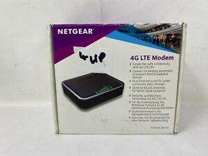 Netgear 4G LTE Modem (LB2120) (OFFERS WELCOME)