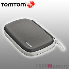 "GENUINE TomTom Universal Protective Case for 4.3"" to 5"" Go Start Via XL XXL GPS"