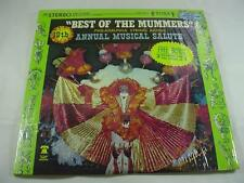 Philadelphia String Bands - Best Of The Mummers 19 - Includes Ticket