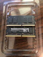 Genuine Apple OEM 8GB (2X4GB) PC4-2666 RAM 2019 iMAC