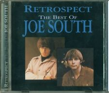 Joe South - Retrospect The Best Of Cd Perfetto
