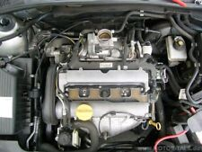 Motor Opel Z18XE 1,8 16V 125PS Astra Vectra Zafira Laufleistungen von 100-140tk