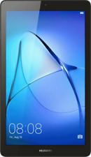 "Huawei MediaPad T3 7 BG2-U01 Space Grey 8GB WLAN + 3G 7"" Zoll Tablet NEU"