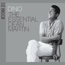 Dean Martin - Icon 2: The Essential Dean Martin [New CD]