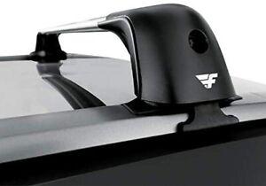 PORTAPACCHI FARAD COMPACT SEAT IBIZA ST ALLUMINIO CON KIT
