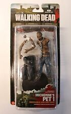 Walking Dead Michonne's Pet 1 Series 3 McFarlane Toys Action Figure