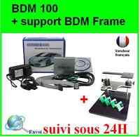 VALISE BDM 100 - BDM100 + BDM FRAME REPROGRAMMATION OBD2 - ECU CHIP TUNING MPPS