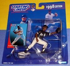 1998 FRANK THOMAS #35 Chicago White Sox - FREE s/h - Starting Lineup slu HOF