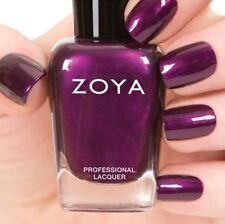 ZOYA ZP770 HAVEN plum orchid metallic nail polish~Wishes holiday collection *NEW