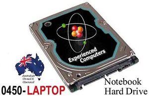Hard Disk Drive 500Gb for HP Compaq Presario CQ61-314TU