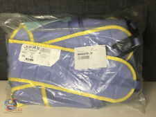 NEW Arjo Patient 4 Point Lift Toilet Padded Clip Sling w/Head Support MAA4031M-M
