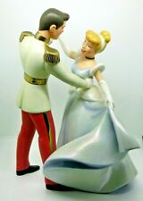 Disney,Cinderella & Prince  WDCC, + Box + Zertifikat