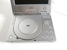 DVD Player AIRIS LW257 Excelent+++ with Portable Case + 12 V Car adapter