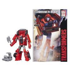 Transformers Generations Combiner Wars Deluxe Class Ironhide Figure n1