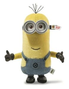 Steiff Kevin the Minion - official limited edition collectable - 355493